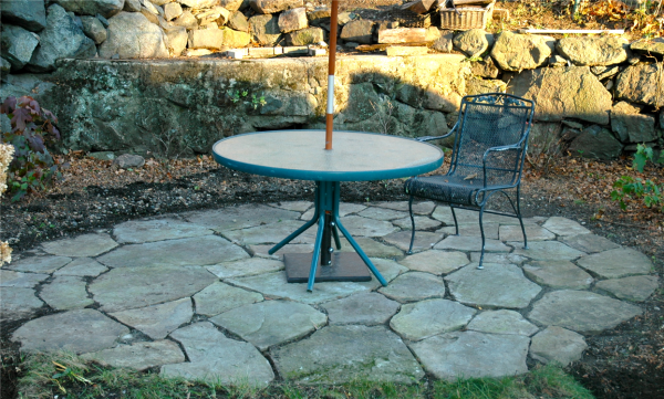customized patio designs