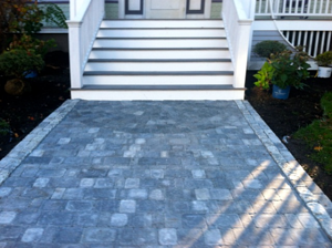 curb appeal before and after pictures