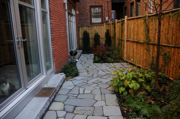 small backyard landscape design - Small Backyard Landscape Designs