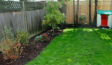organic lawn care Massachusetts
