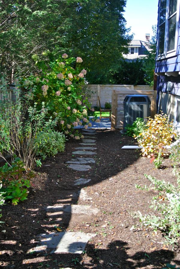 watertown massachusetts garden design
