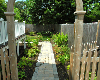 personalized landscape design winchester massachusetts