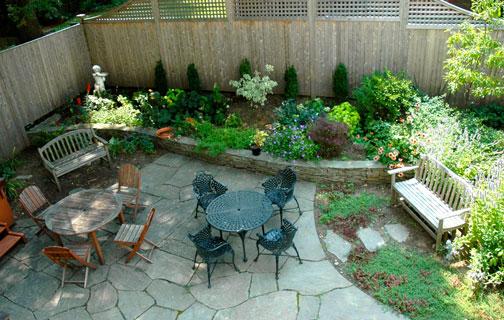 custom patio designs