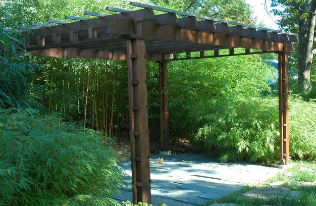 custom landscaping massachusetts