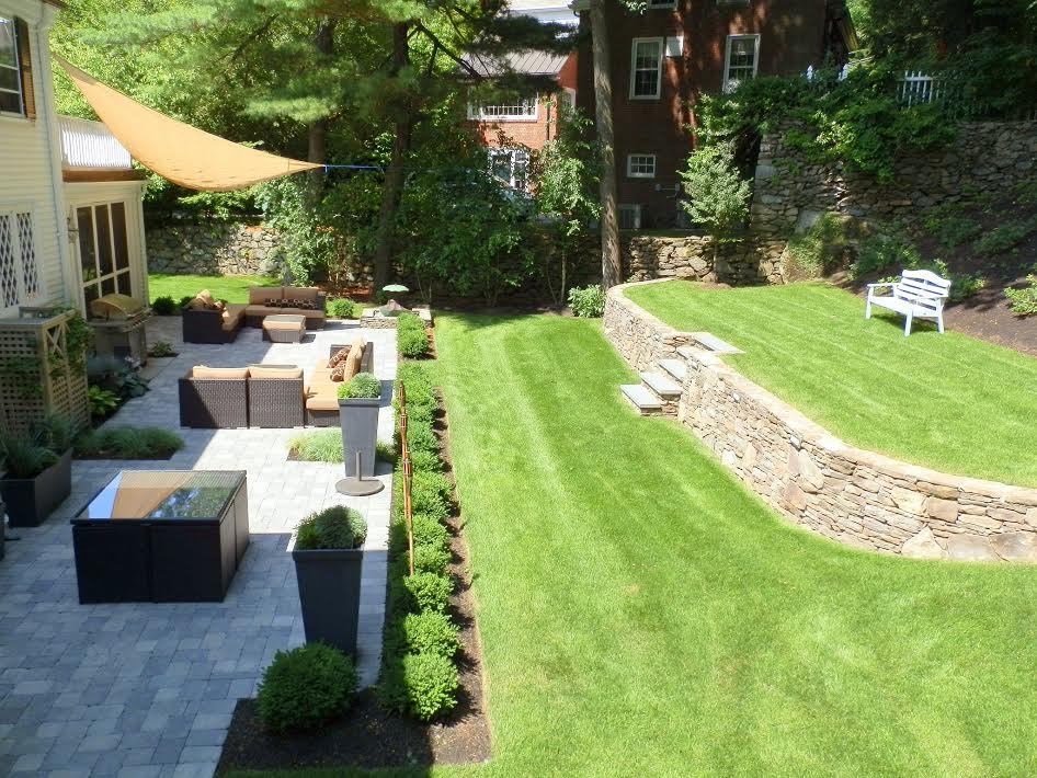 personalized landscape design