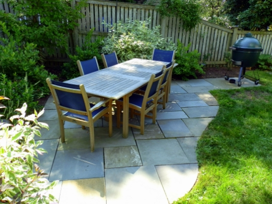 massachusetts residential landscape design