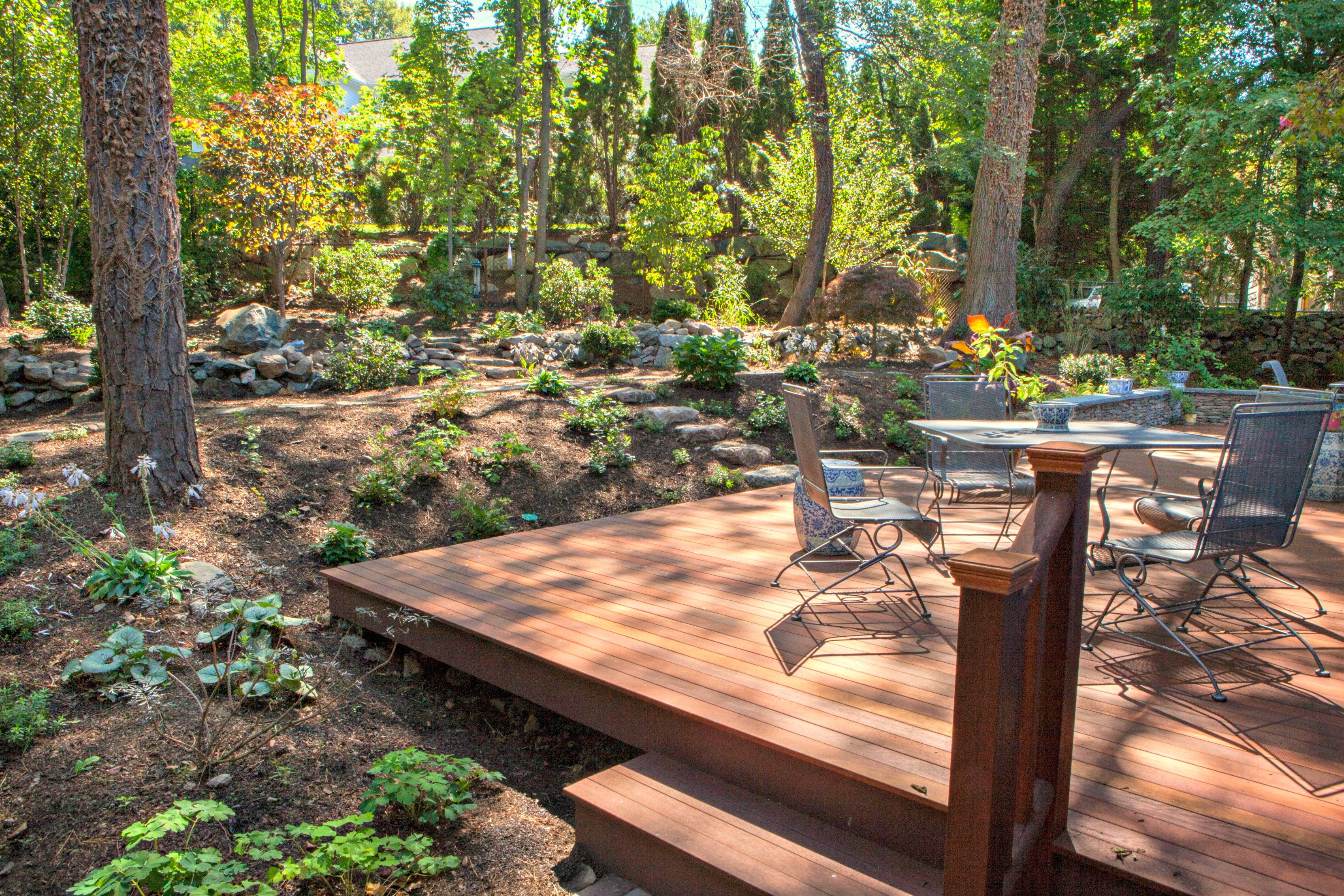 Beginner's Guide to Building the Outdoor Living Space of ... on Building Outdoor Living Space id=22540